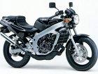 Suzuki RG/TV 200U Wolf